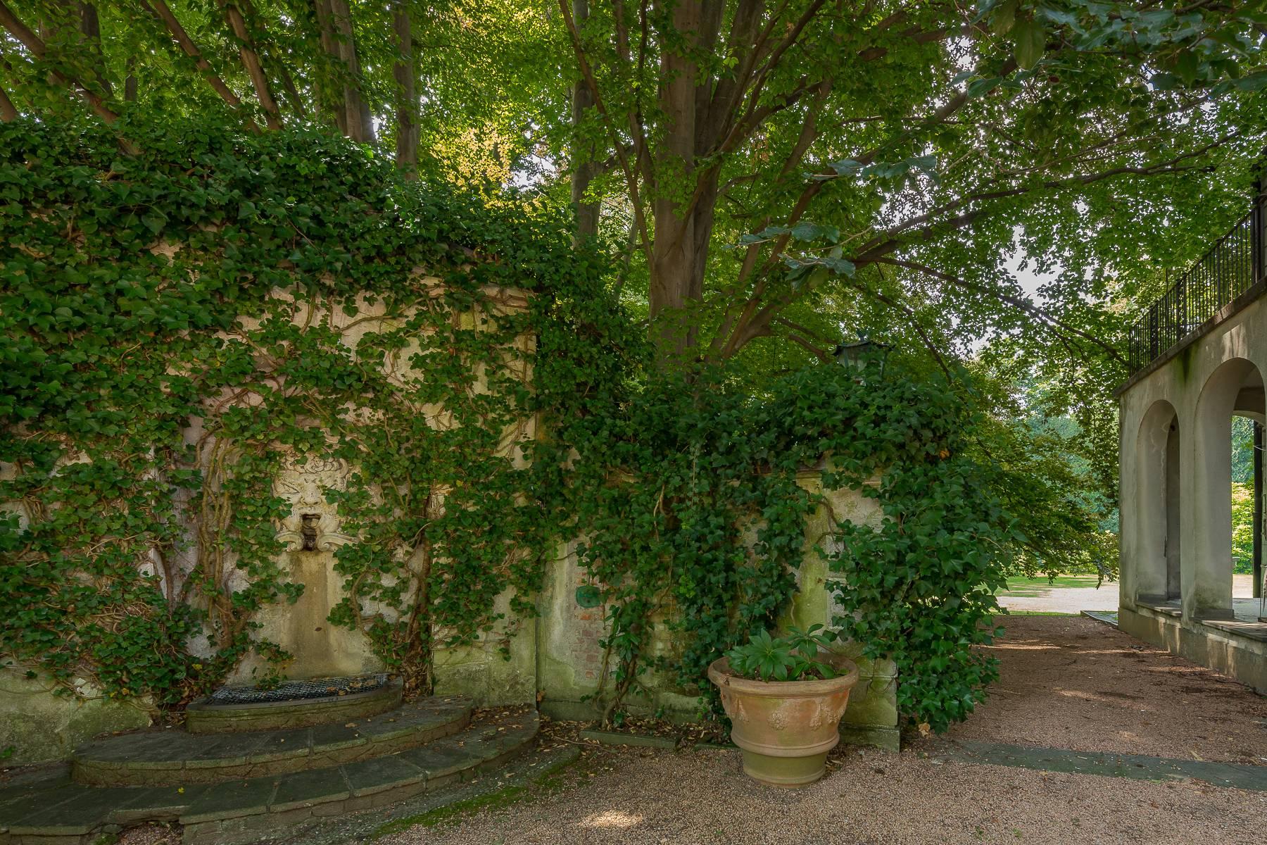 Villa in Vendita a Somma Lombardo: 5 locali, 750 mq - Foto 29