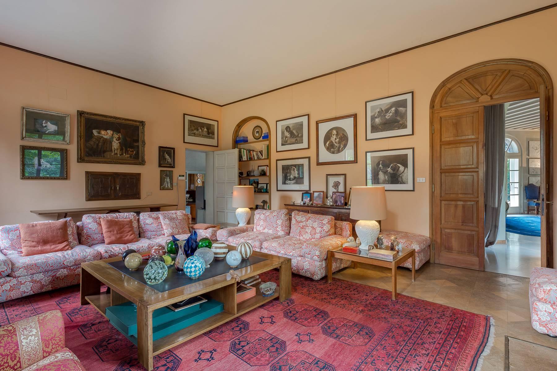 Villa in Vendita a Somma Lombardo: 5 locali, 750 mq - Foto 20