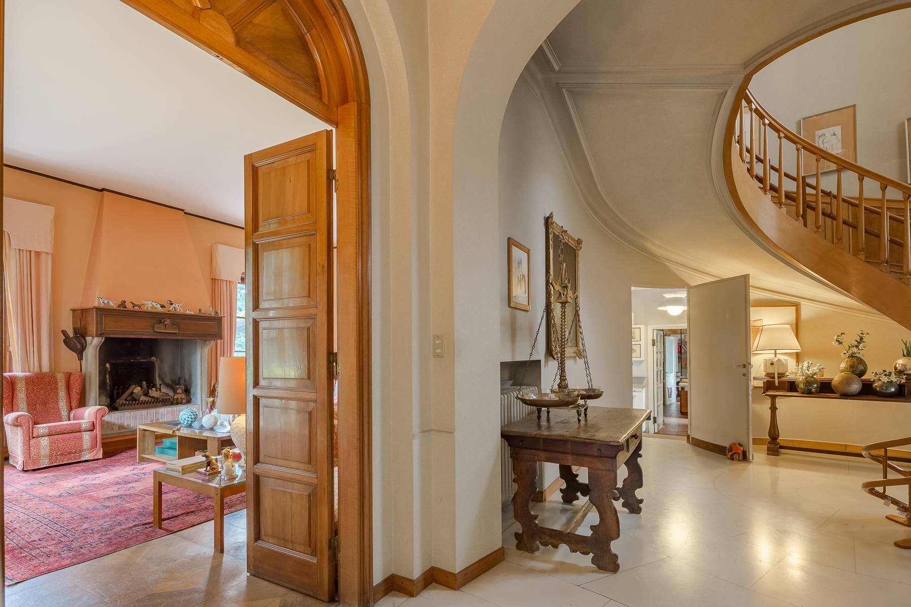 Villa in Vendita a Somma Lombardo: 5 locali, 750 mq - Foto 21