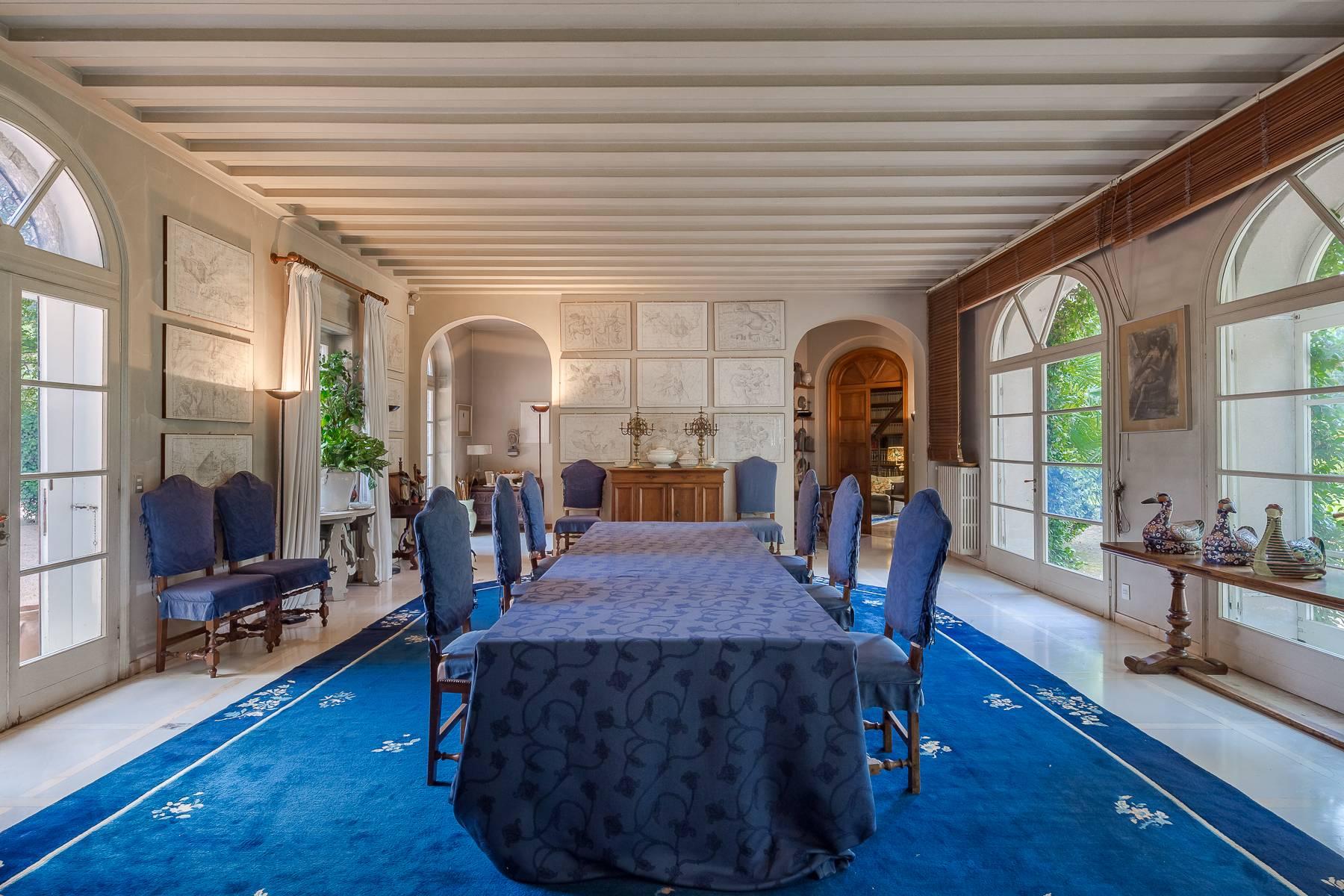 Villa in Vendita a Somma Lombardo: 5 locali, 750 mq - Foto 7