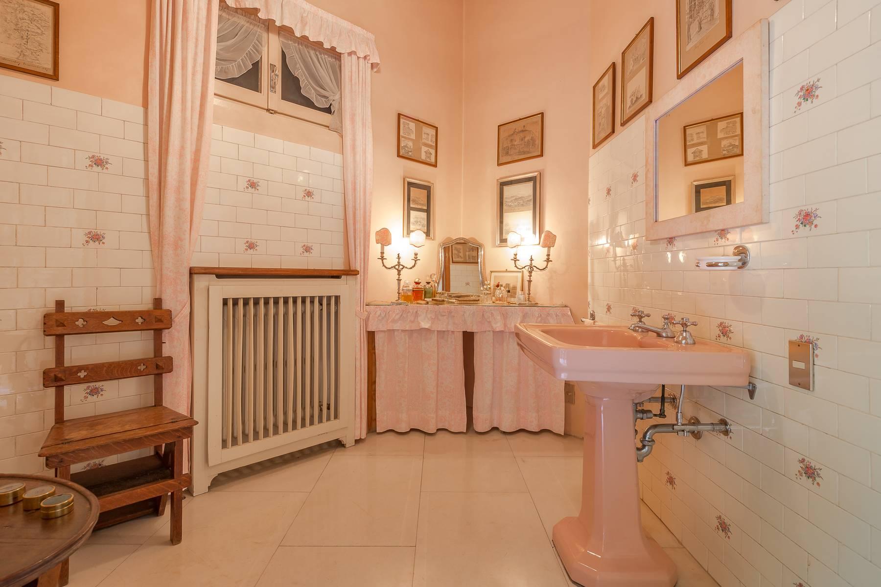 Villa in Vendita a Somma Lombardo: 5 locali, 750 mq - Foto 22