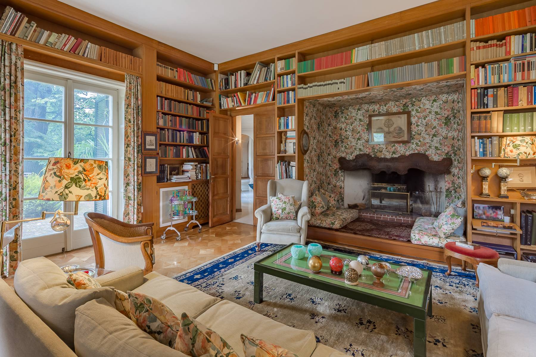 Villa in Vendita a Somma Lombardo: 5 locali, 750 mq - Foto 23