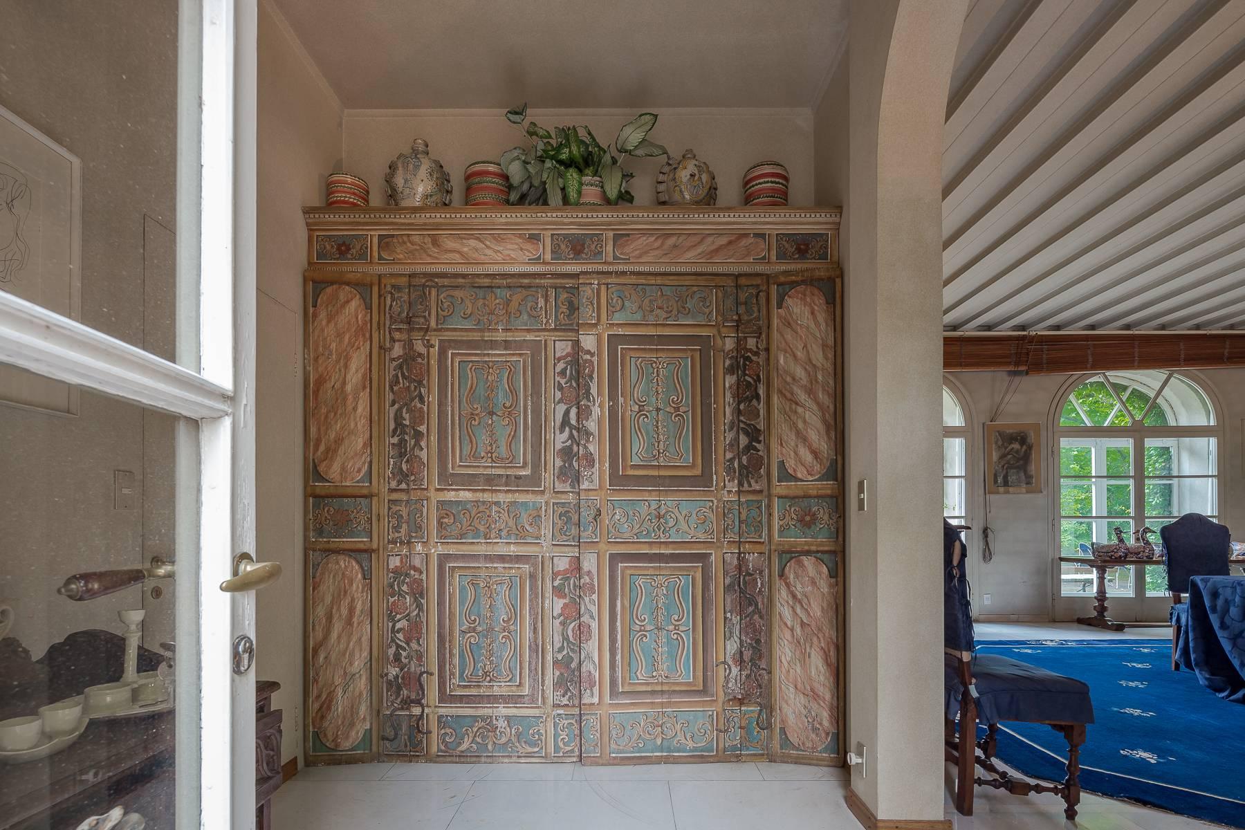 Villa in Vendita a Somma Lombardo: 5 locali, 750 mq - Foto 27