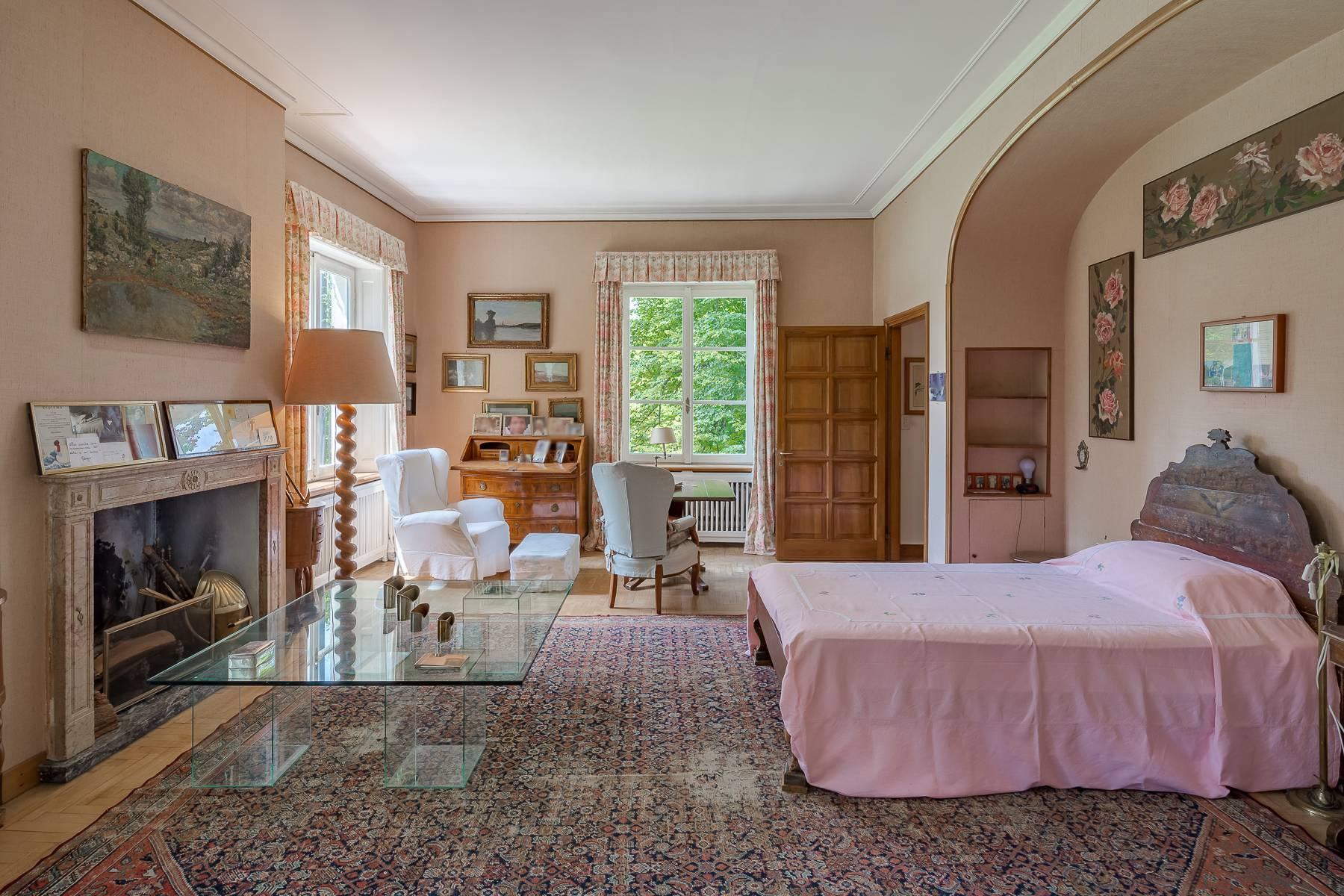 Villa in Vendita a Somma Lombardo: 5 locali, 750 mq - Foto 11