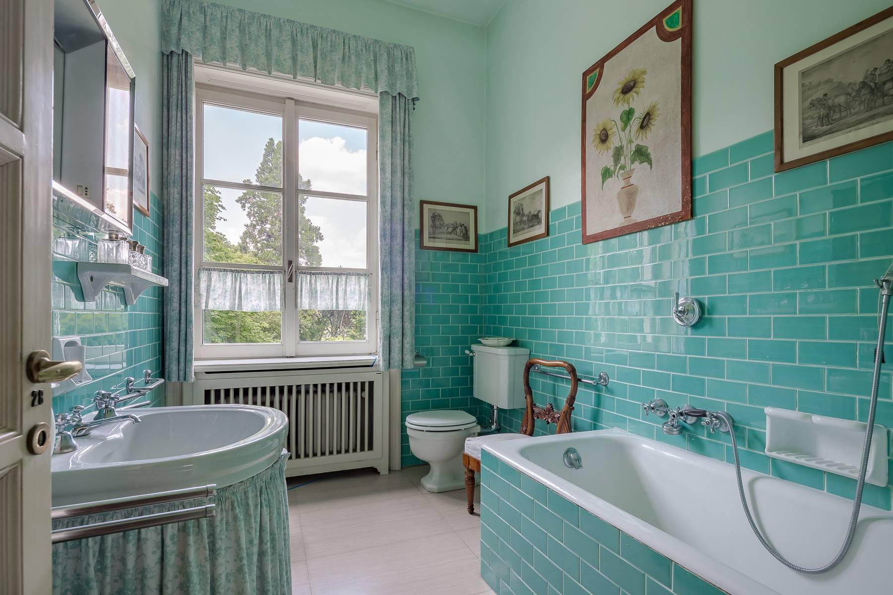 Villa in Vendita a Somma Lombardo: 5 locali, 750 mq - Foto 25
