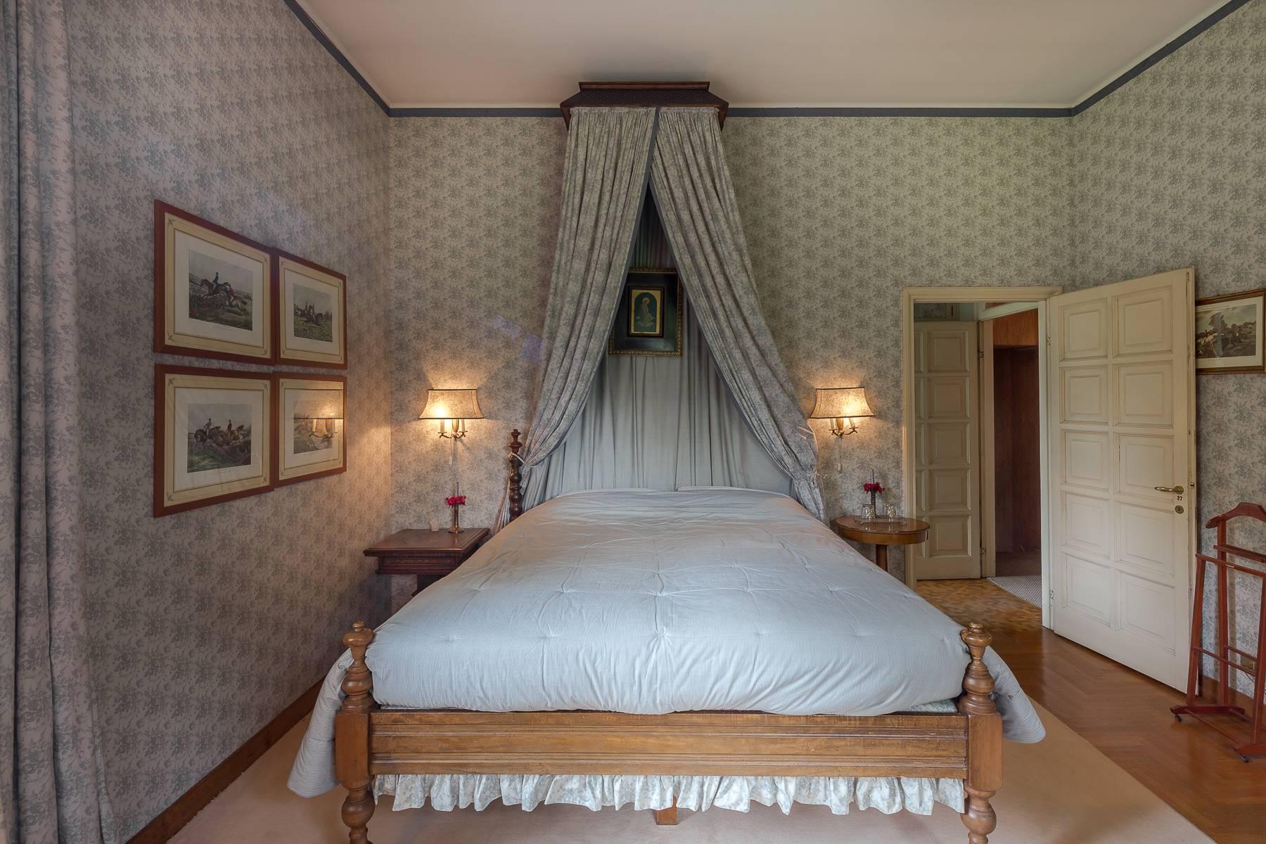 Villa in Vendita a Somma Lombardo: 5 locali, 750 mq - Foto 17