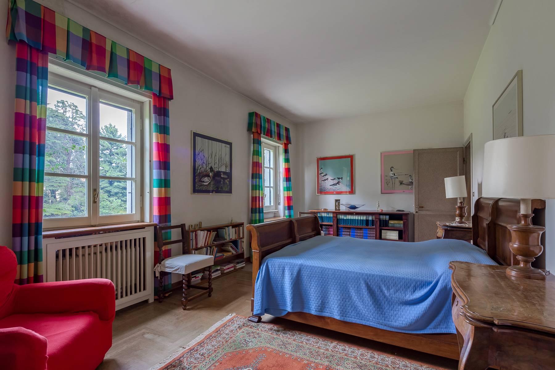 Villa in Vendita a Somma Lombardo: 5 locali, 750 mq - Foto 26