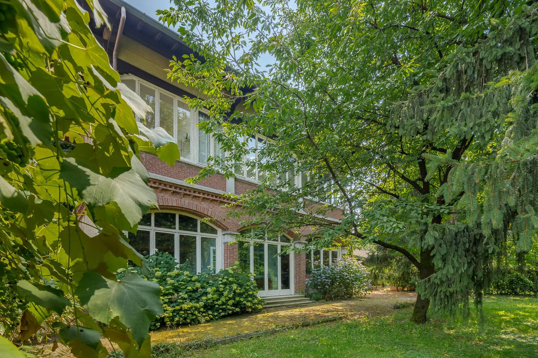 Villa in Vendita a Somma Lombardo: 5 locali, 750 mq - Foto 3