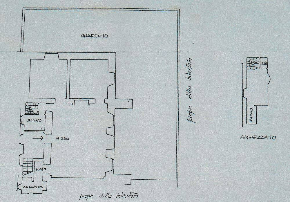 Appartamento in Vendita a Scandicci: 5 locali, 170 mq - Foto 23