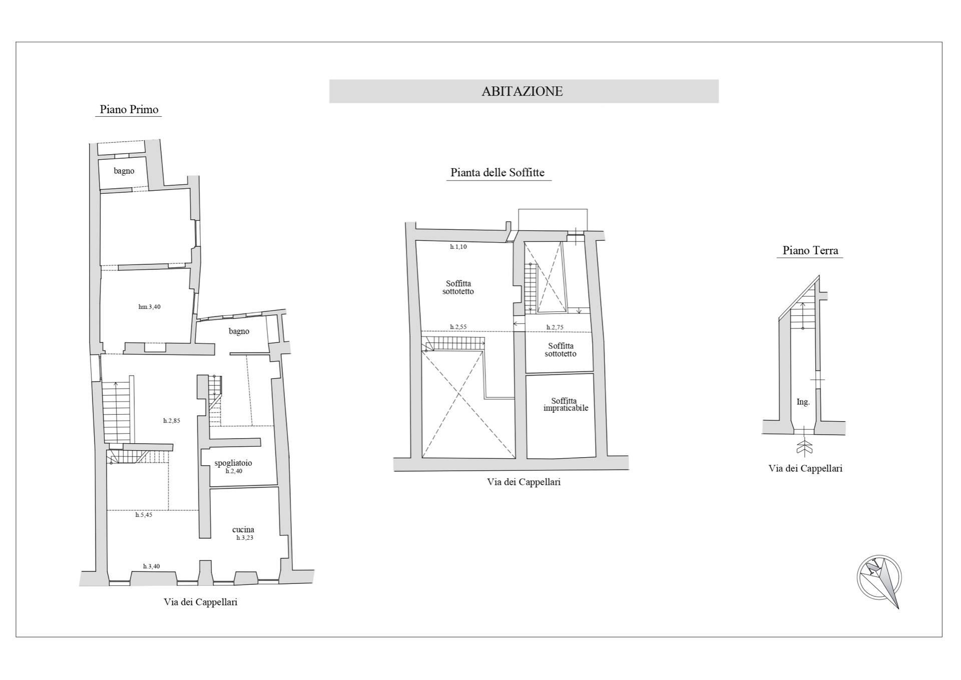 Casa indipendente in Vendita a Roma: 5 locali, 200 mq - Foto 25