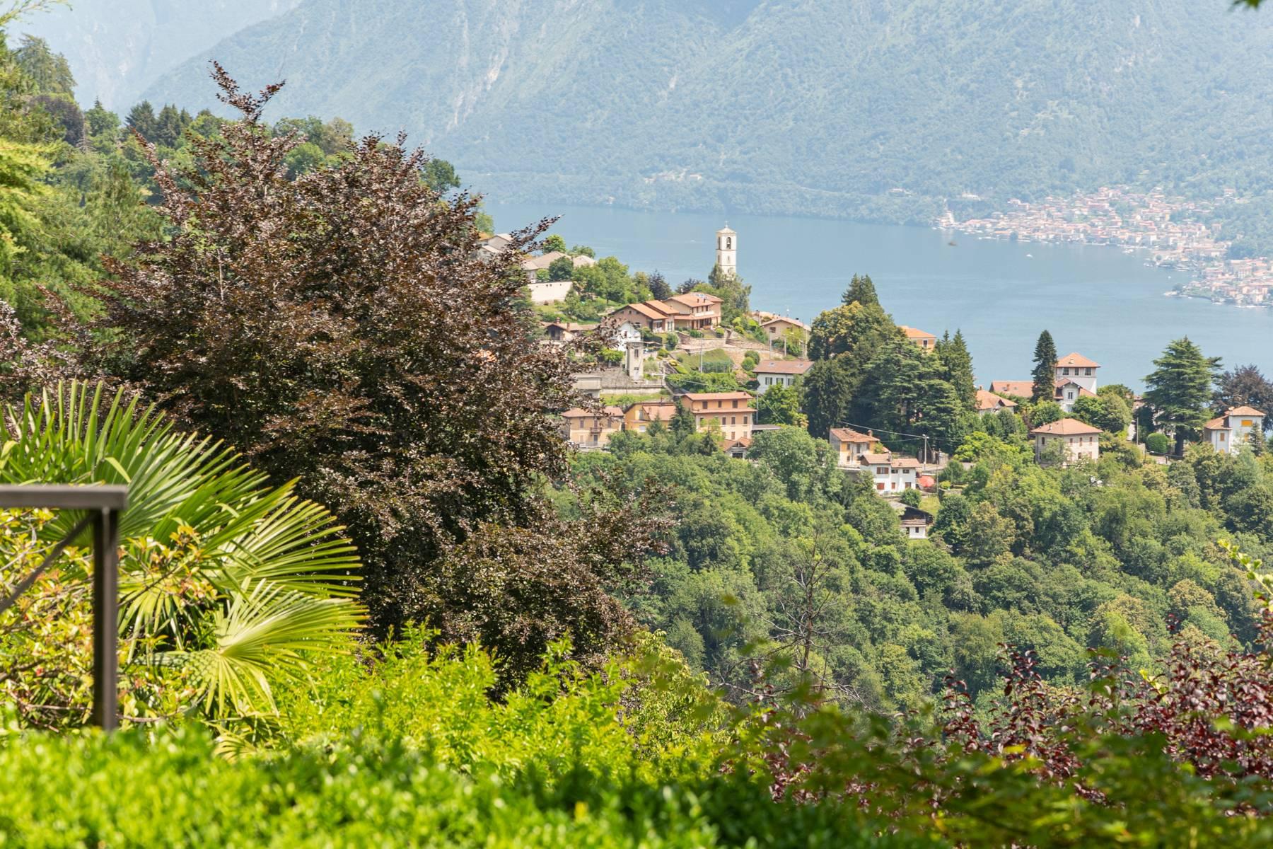Villa in Vendita a Cerano D'Intelvi: 5 locali, 400 mq - Foto 2