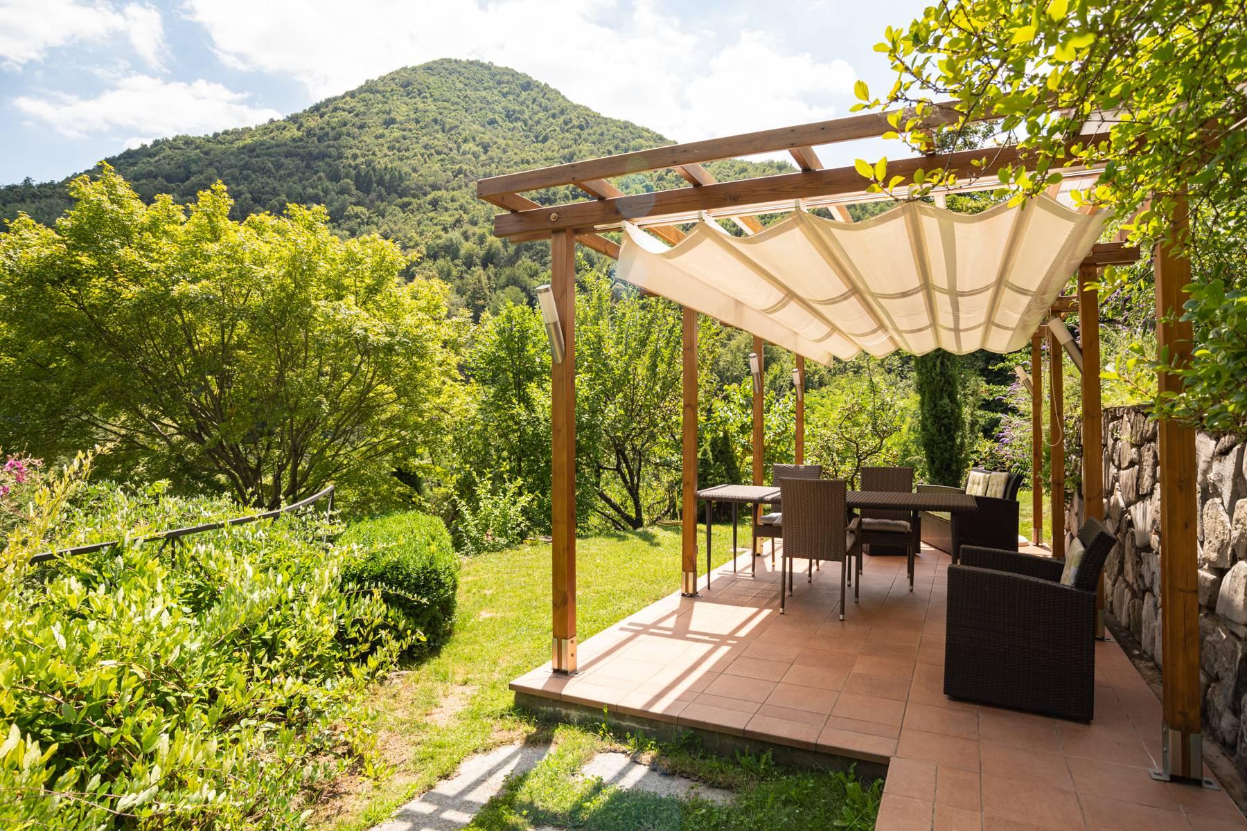 Villa in Vendita a Cerano D'Intelvi: 5 locali, 400 mq - Foto 13