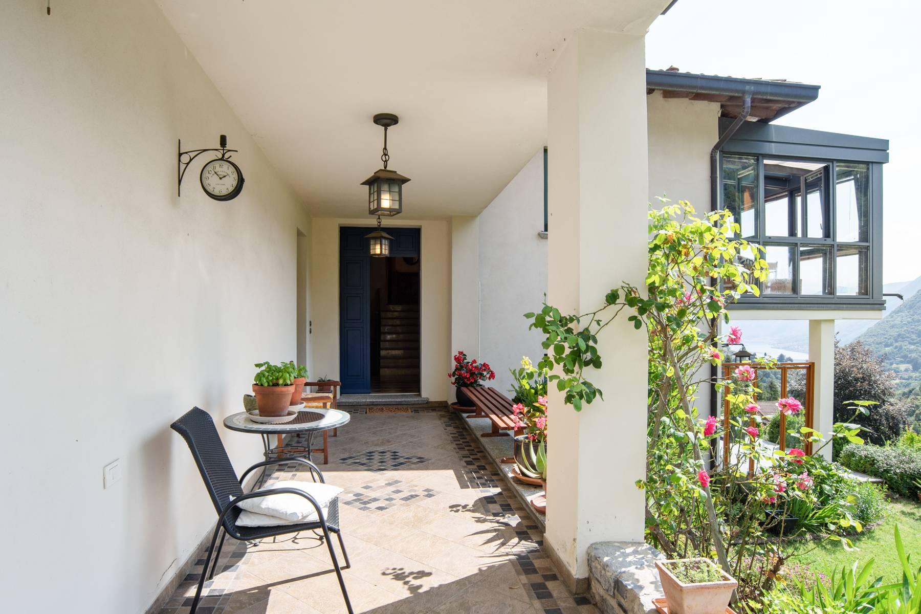 Villa in Vendita a Cerano D'Intelvi: 5 locali, 400 mq - Foto 15