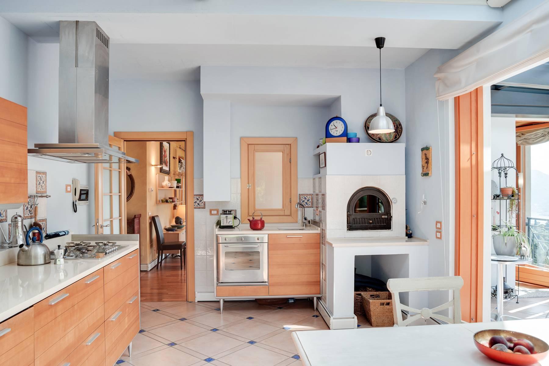 Villa in Vendita a Cerano D'Intelvi: 5 locali, 400 mq - Foto 22