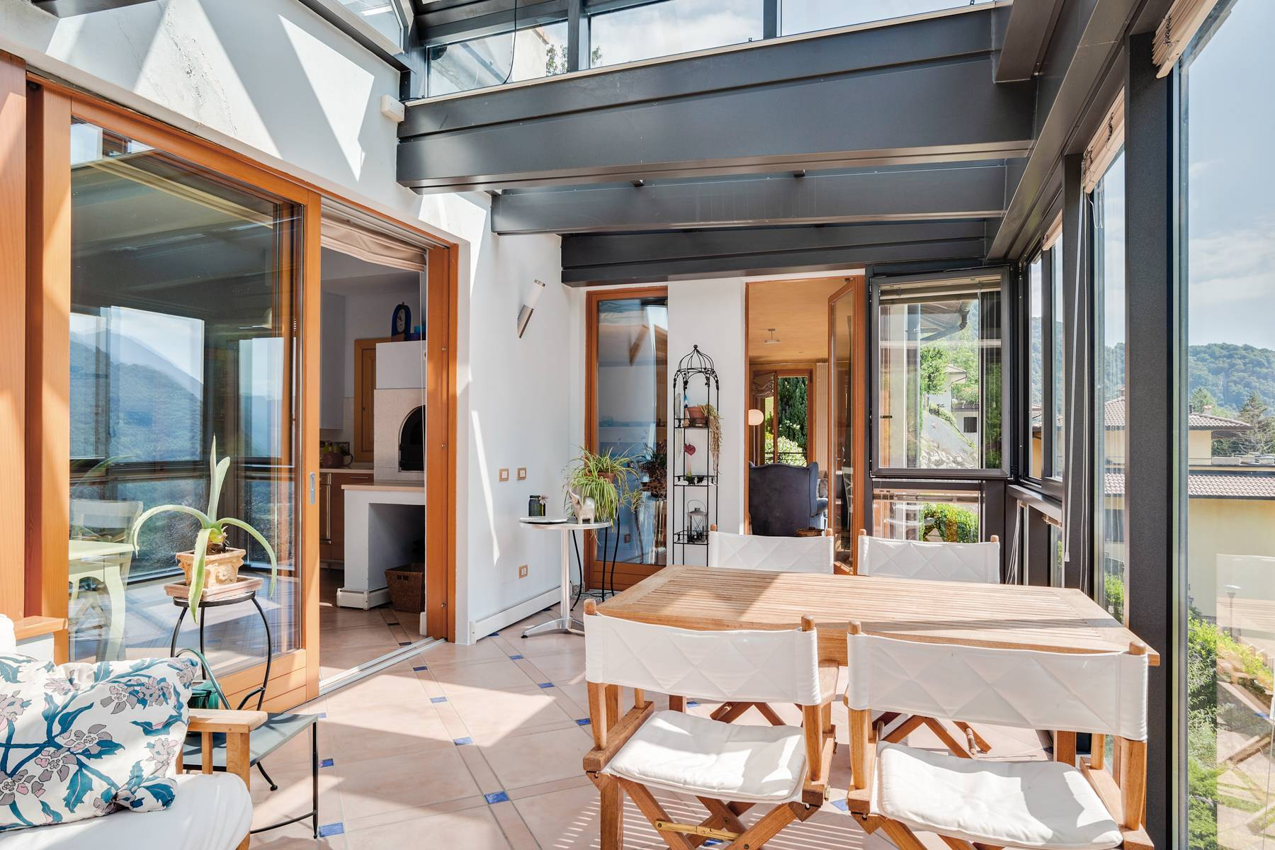 Villa in Vendita a Cerano D'Intelvi: 5 locali, 400 mq - Foto 20