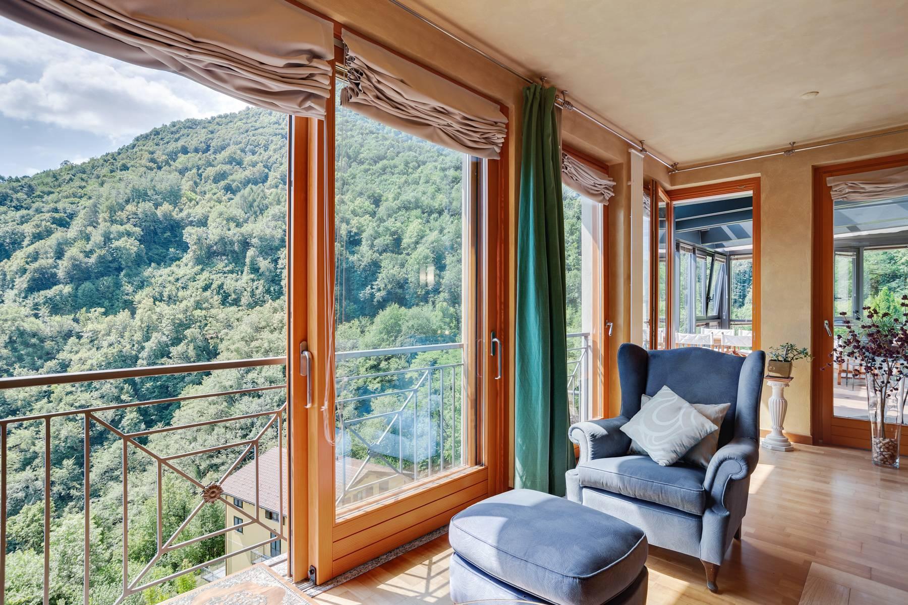 Villa in Vendita a Cerano D'Intelvi: 5 locali, 400 mq - Foto 16