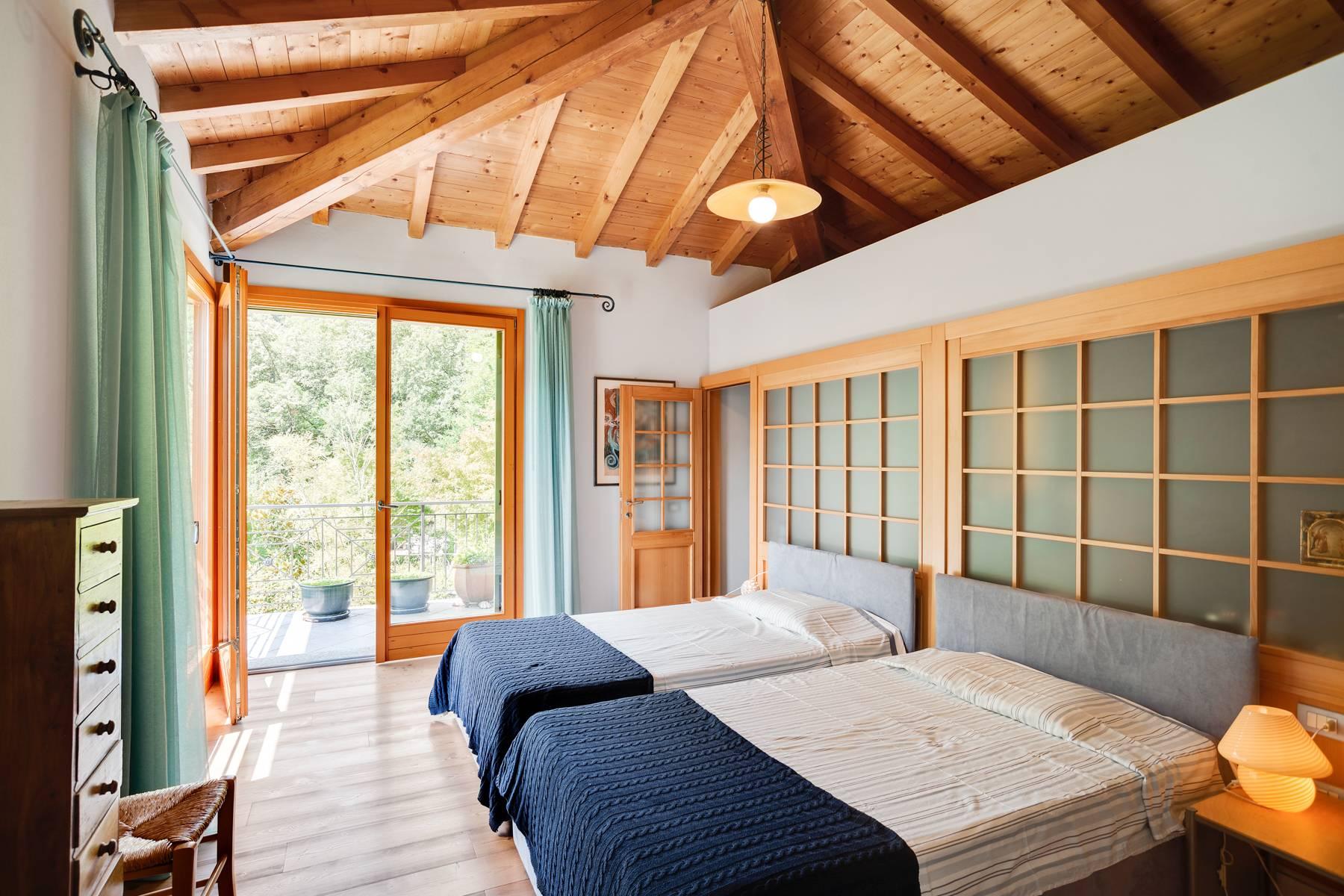Villa in Vendita a Cerano D'Intelvi: 5 locali, 400 mq - Foto 24