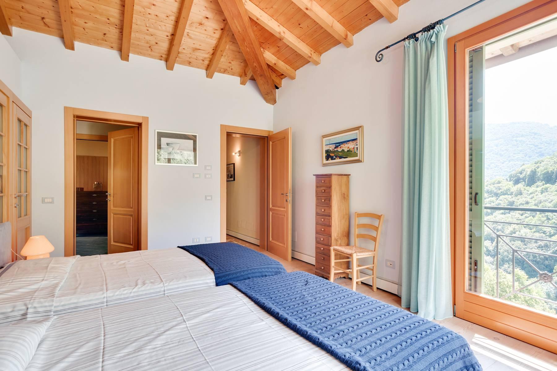 Villa in Vendita a Cerano D'Intelvi: 5 locali, 400 mq - Foto 25