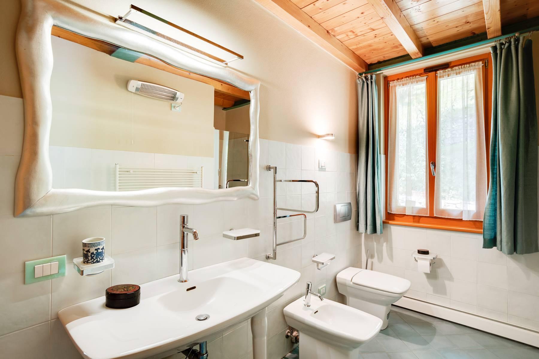 Villa in Vendita a Cerano D'Intelvi: 5 locali, 400 mq - Foto 26
