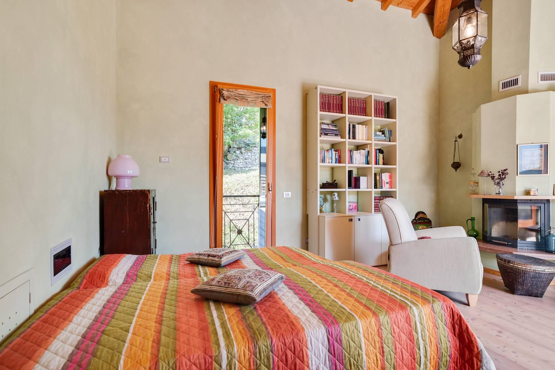 Villa in Vendita a Cerano D'Intelvi: 5 locali, 400 mq - Foto 30