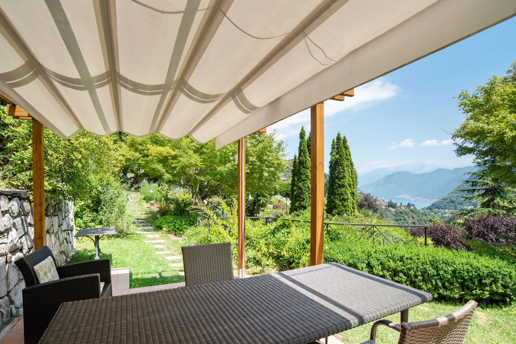 Villa in Vendita a Cerano D'Intelvi: 5 locali, 400 mq - Foto 12