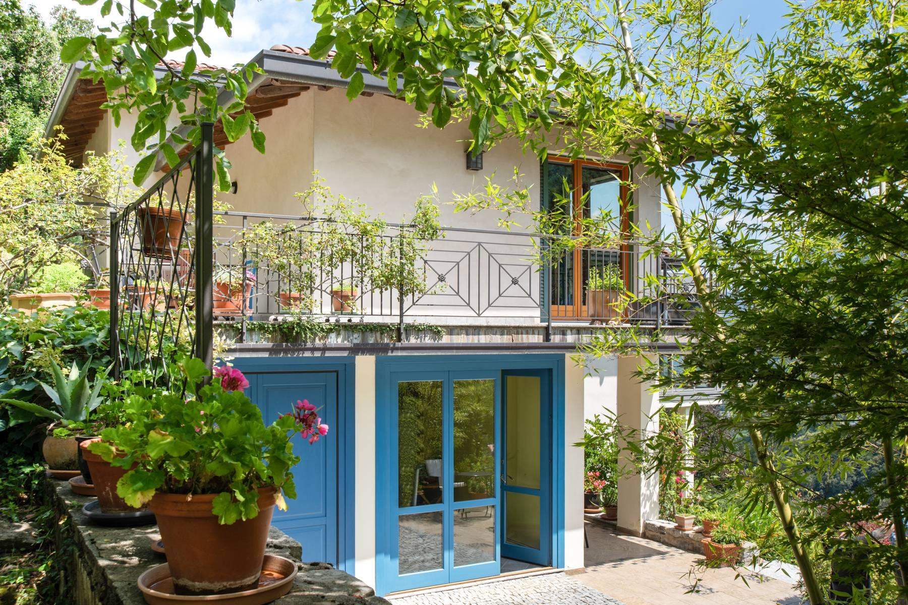 Villa in Vendita a Cerano D'Intelvi: 5 locali, 400 mq - Foto 9