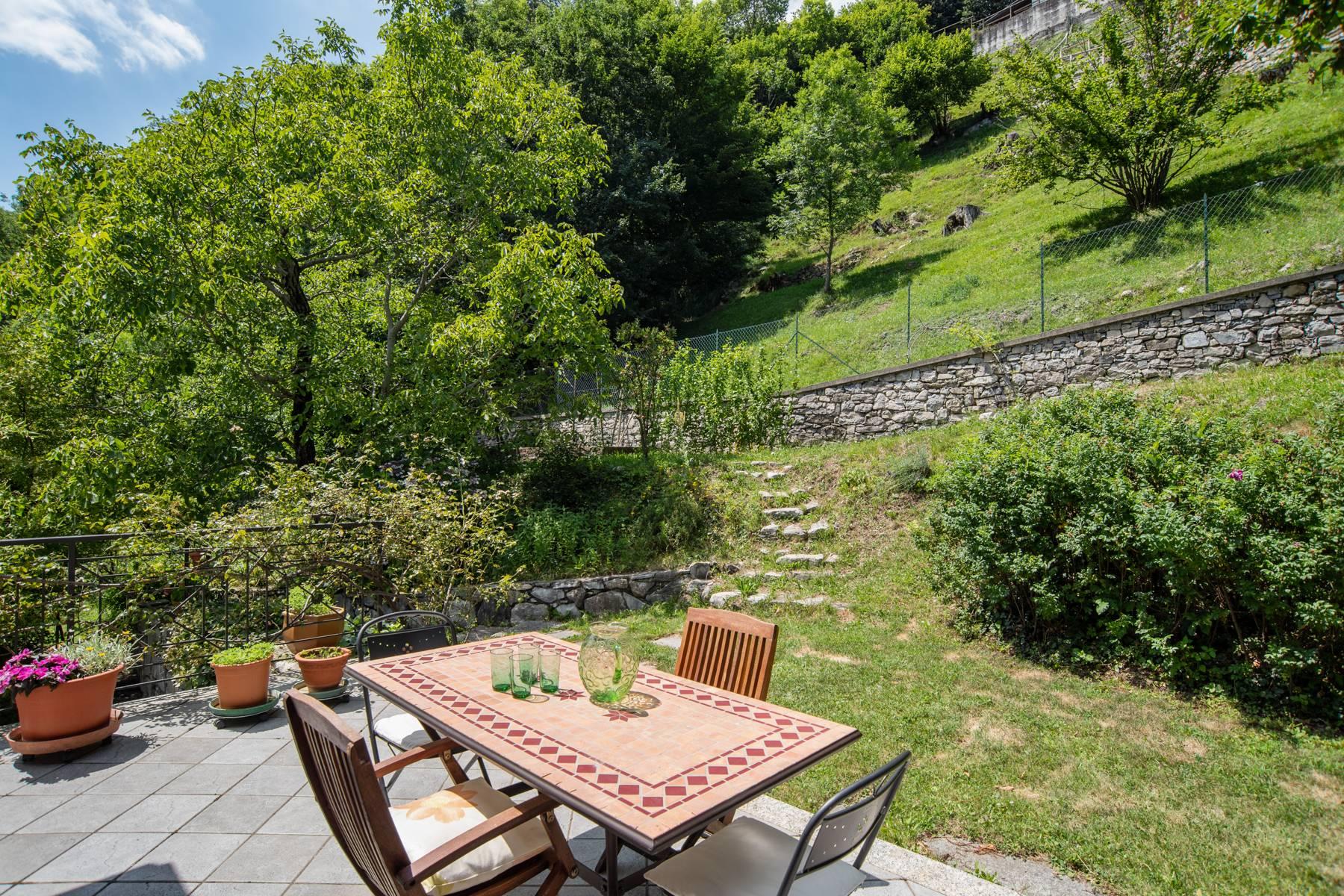 Villa in Vendita a Cerano D'Intelvi: 5 locali, 400 mq - Foto 14
