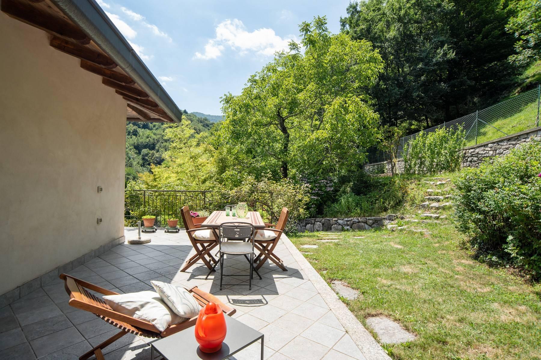 Villa in Vendita a Cerano D'Intelvi: 5 locali, 400 mq - Foto 28