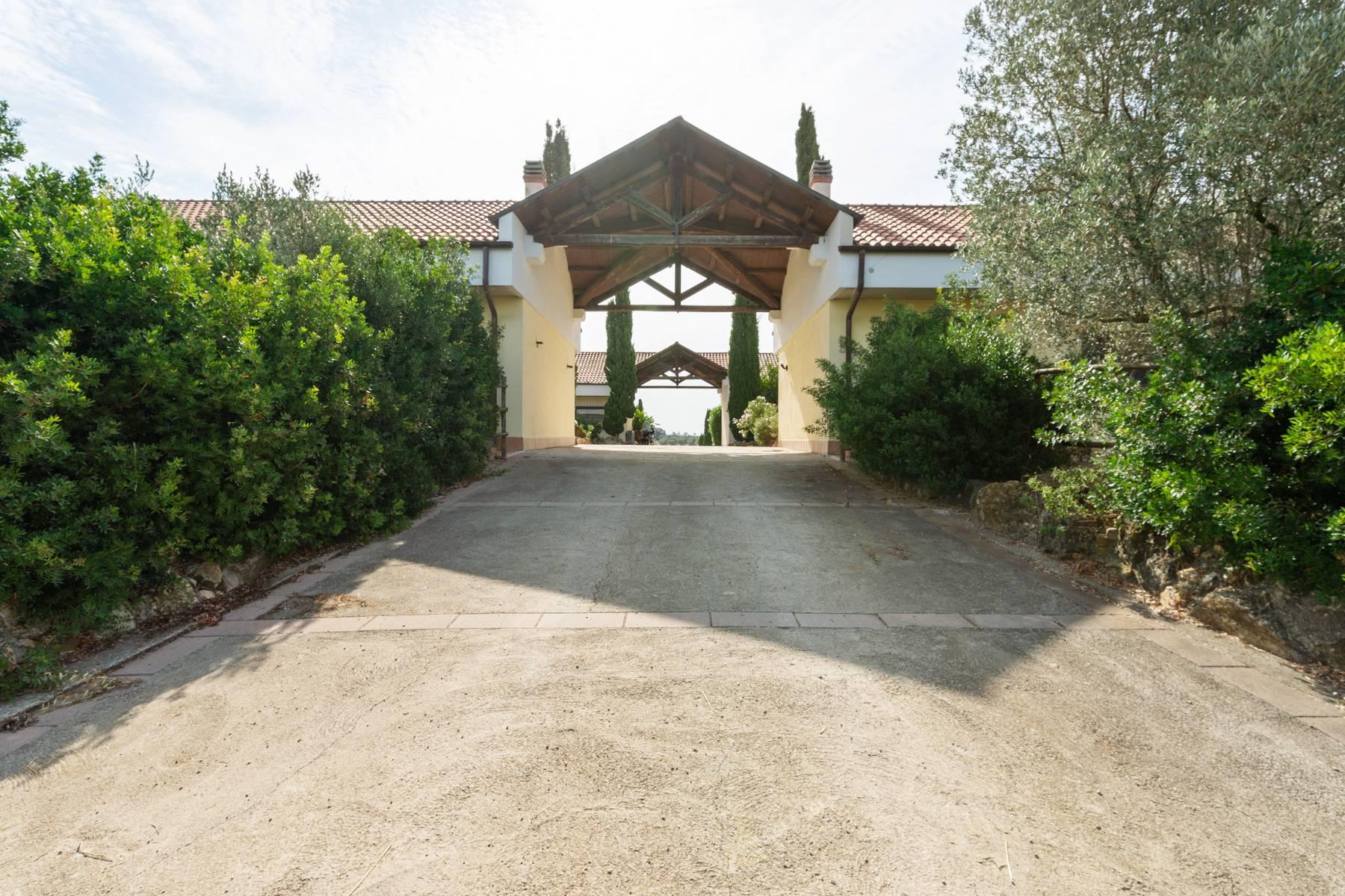 Villa in Vendita a Montalto Di Castro: 5 locali, 231 mq - Foto 2