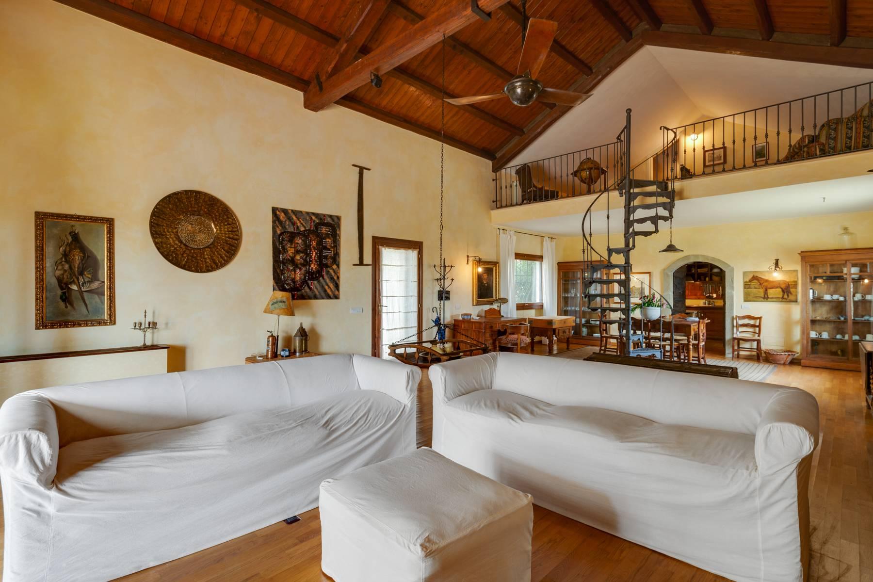 Villa in Vendita a Montalto Di Castro: 5 locali, 231 mq - Foto 3