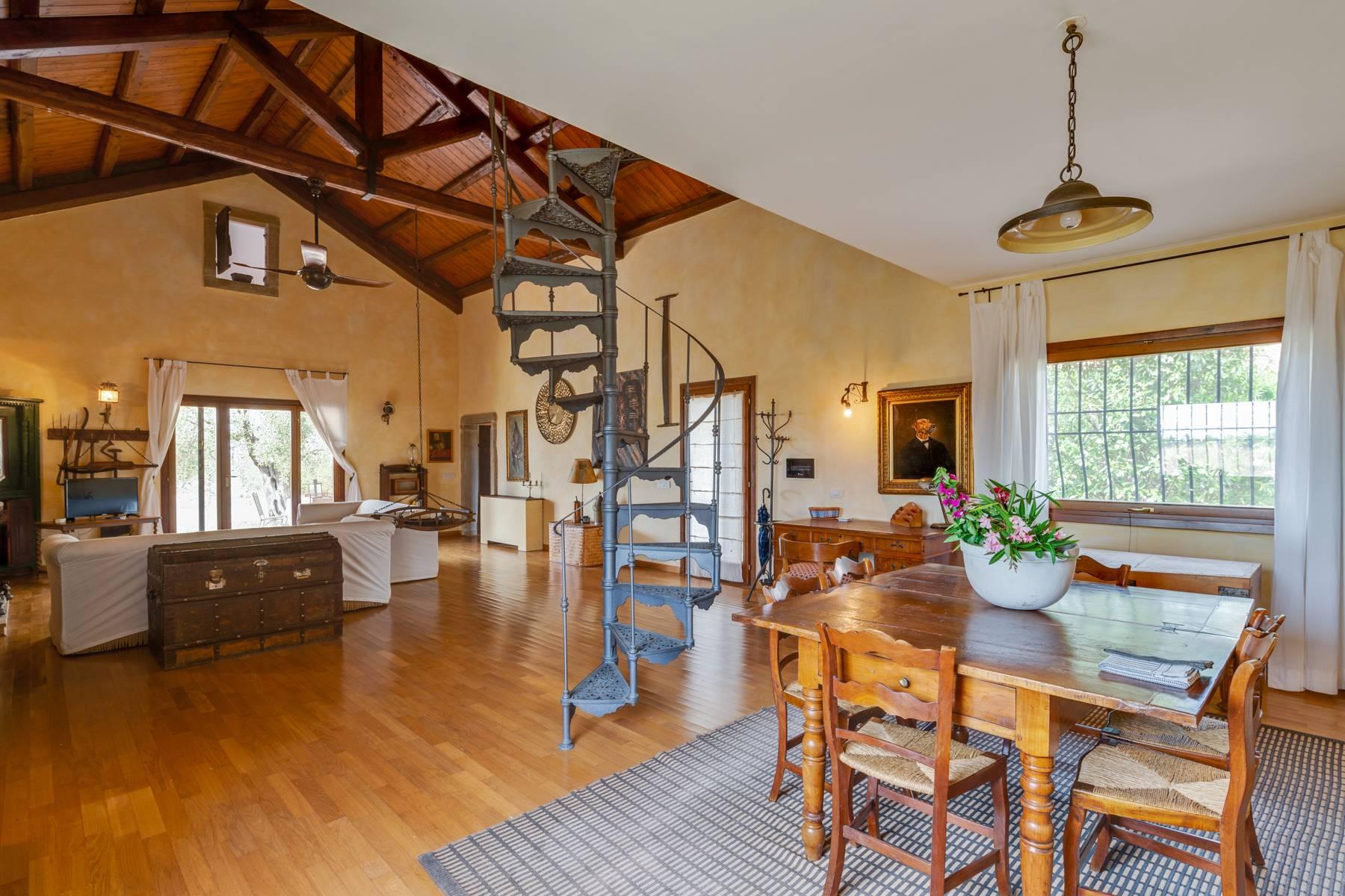 Villa in Vendita a Montalto Di Castro: 5 locali, 231 mq