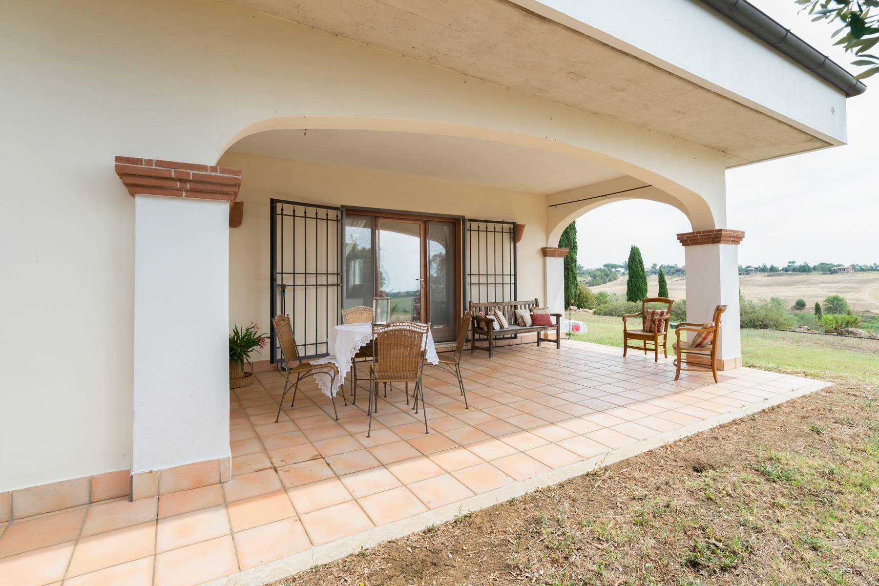 Villa in Vendita a Montalto Di Castro: 5 locali, 231 mq - Foto 17
