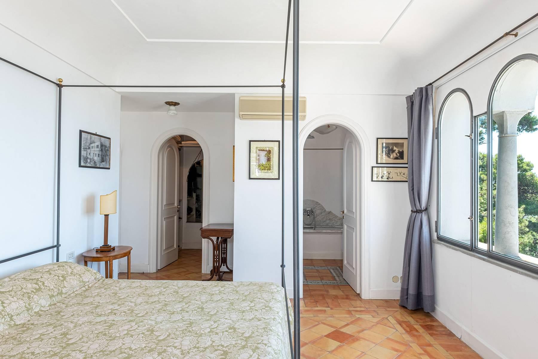 Villa in Vendita a Capri: 5 locali, 300 mq - Foto 24