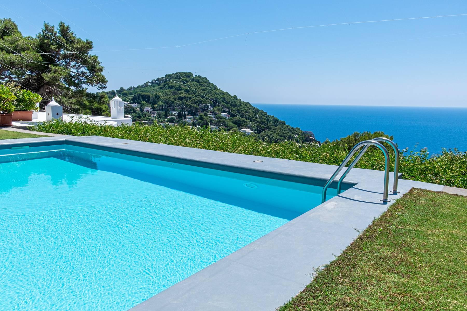 Villa in Vendita a Capri: 5 locali, 300 mq - Foto 30