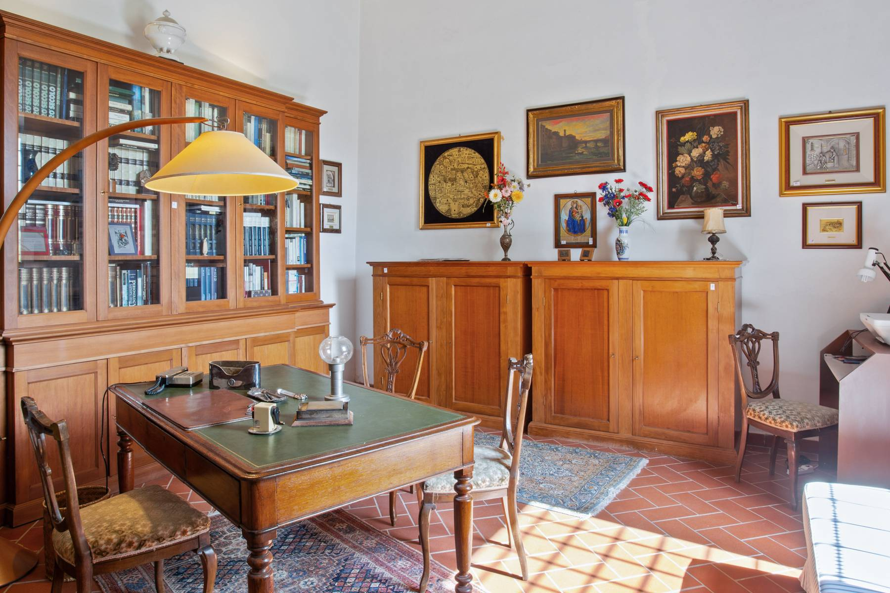 Appartamento in Vendita a Scandicci: 5 locali, 140 mq - Foto 3