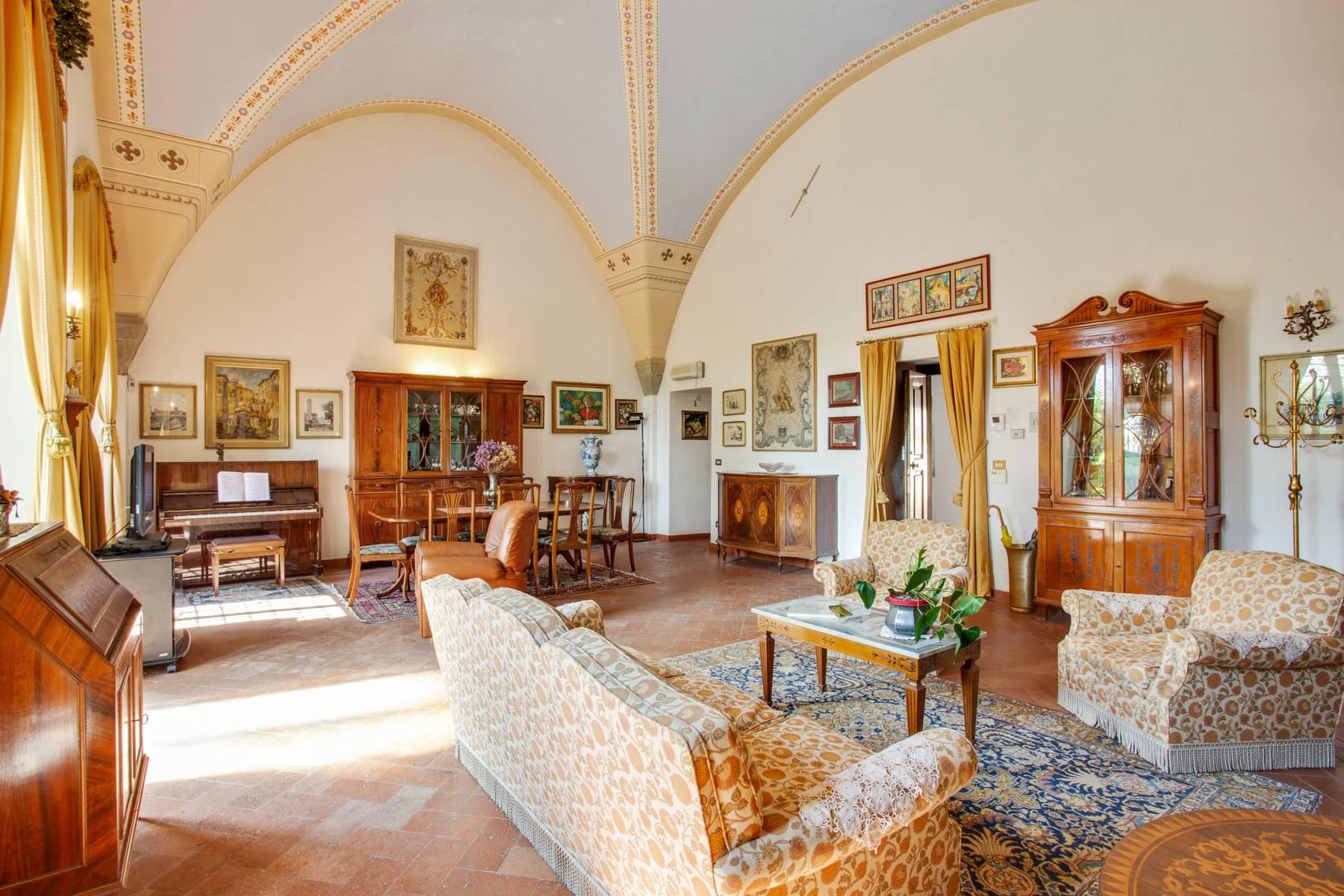 Appartamento in Vendita a Scandicci: 5 locali, 140 mq