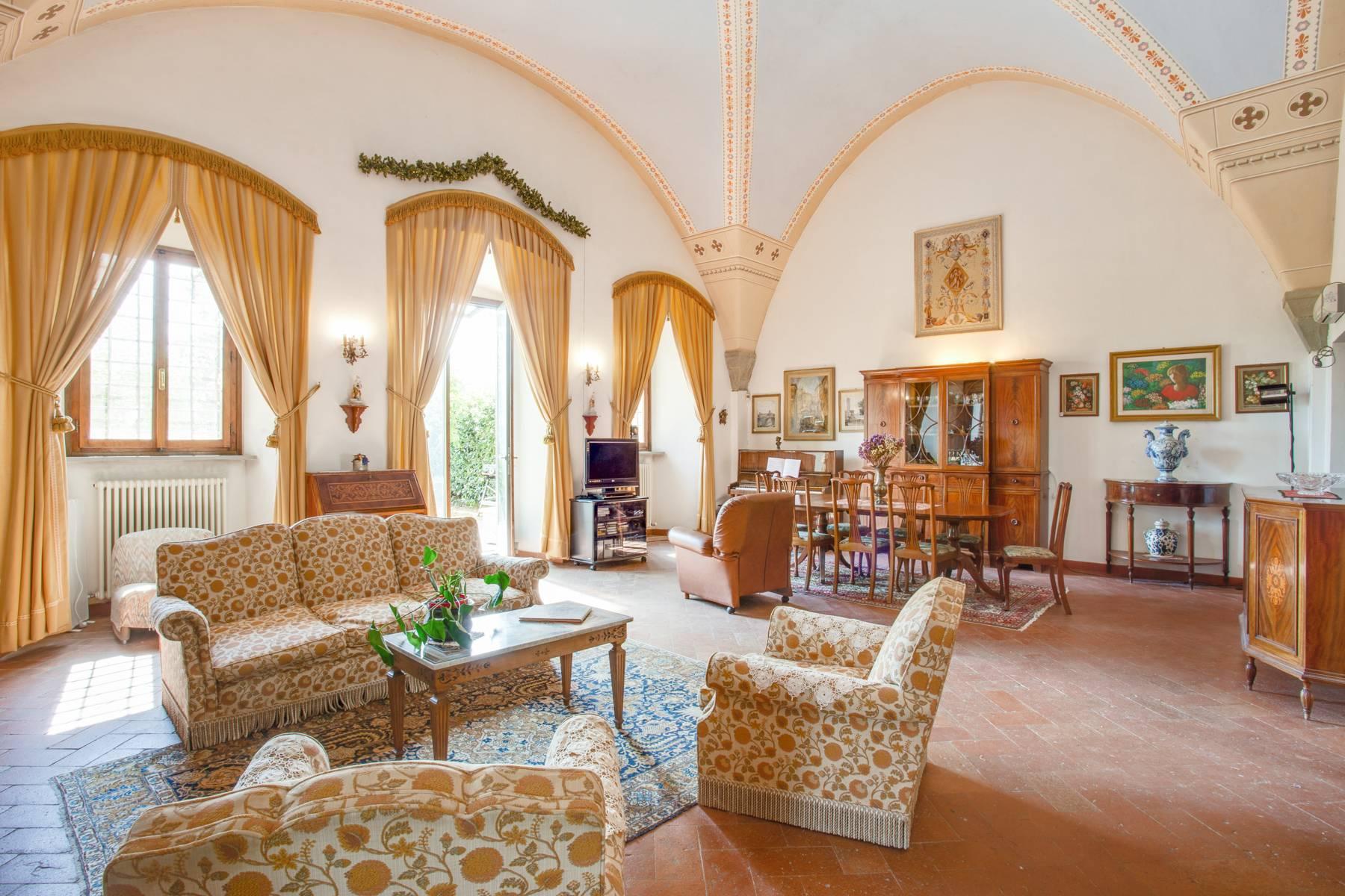 Appartamento in Vendita a Scandicci: 5 locali, 140 mq - Foto 2