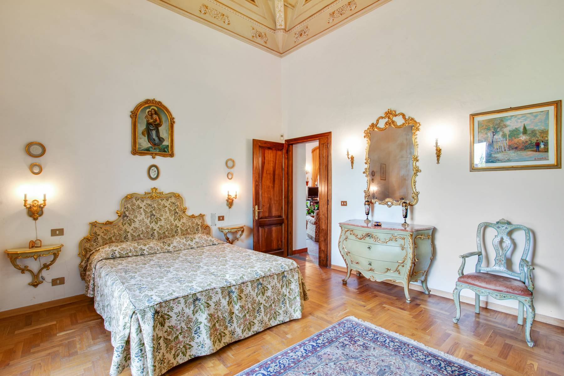 Appartamento in Vendita a Scandicci: 5 locali, 170 mq - Foto 11