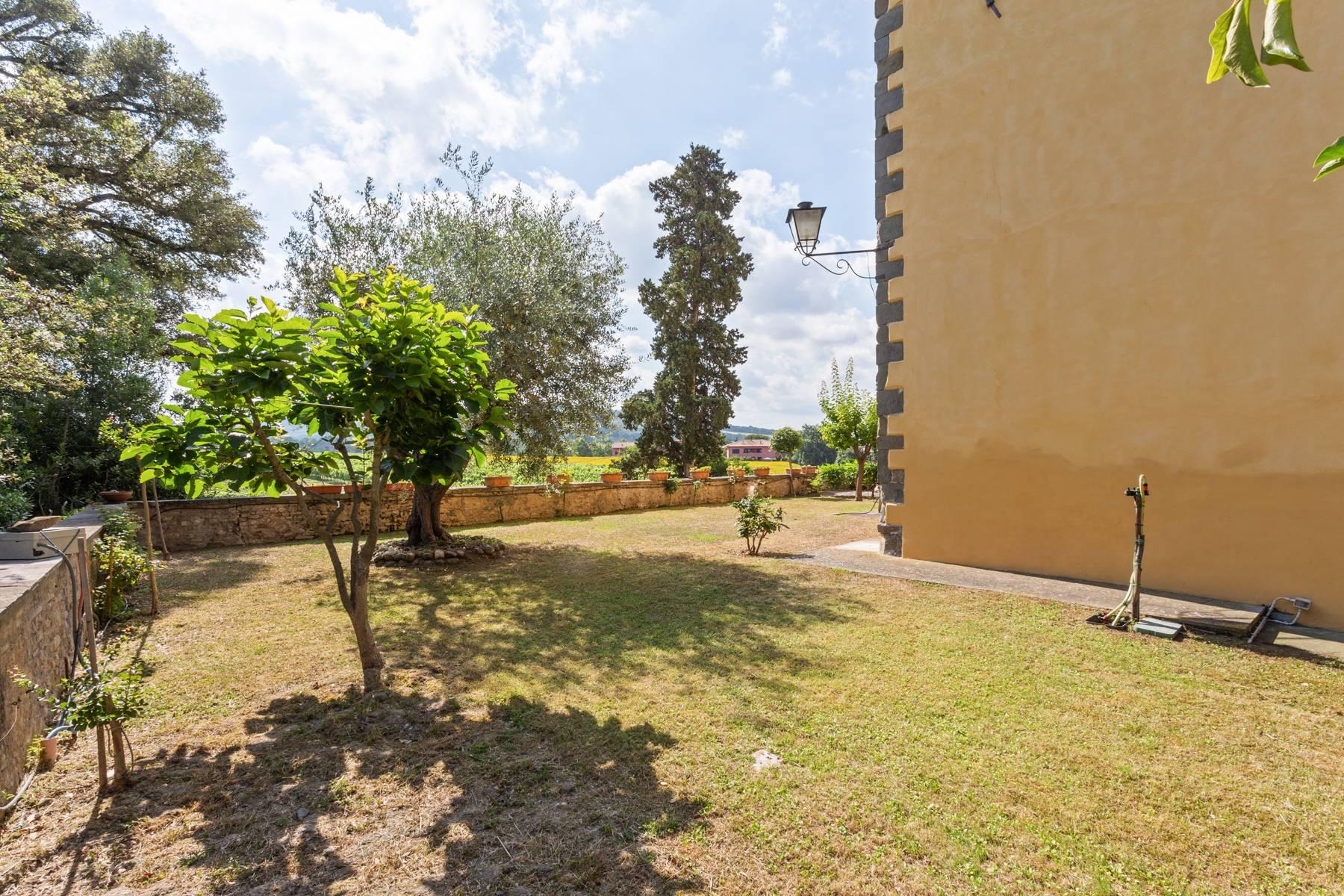 Appartamento in Vendita a Scandicci: 5 locali, 140 mq - Foto 15