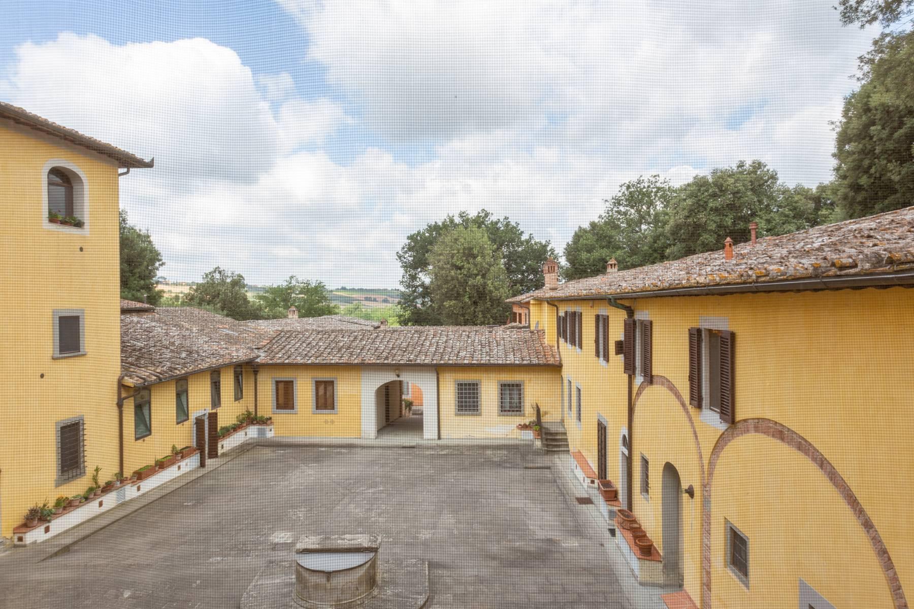 Appartamento in Vendita a Scandicci: 5 locali, 140 mq - Foto 20