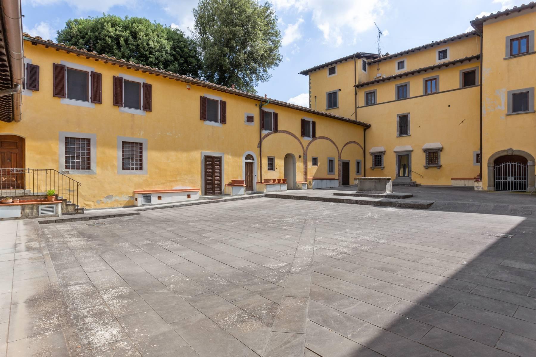 Appartamento in Vendita a Scandicci: 5 locali, 140 mq - Foto 21