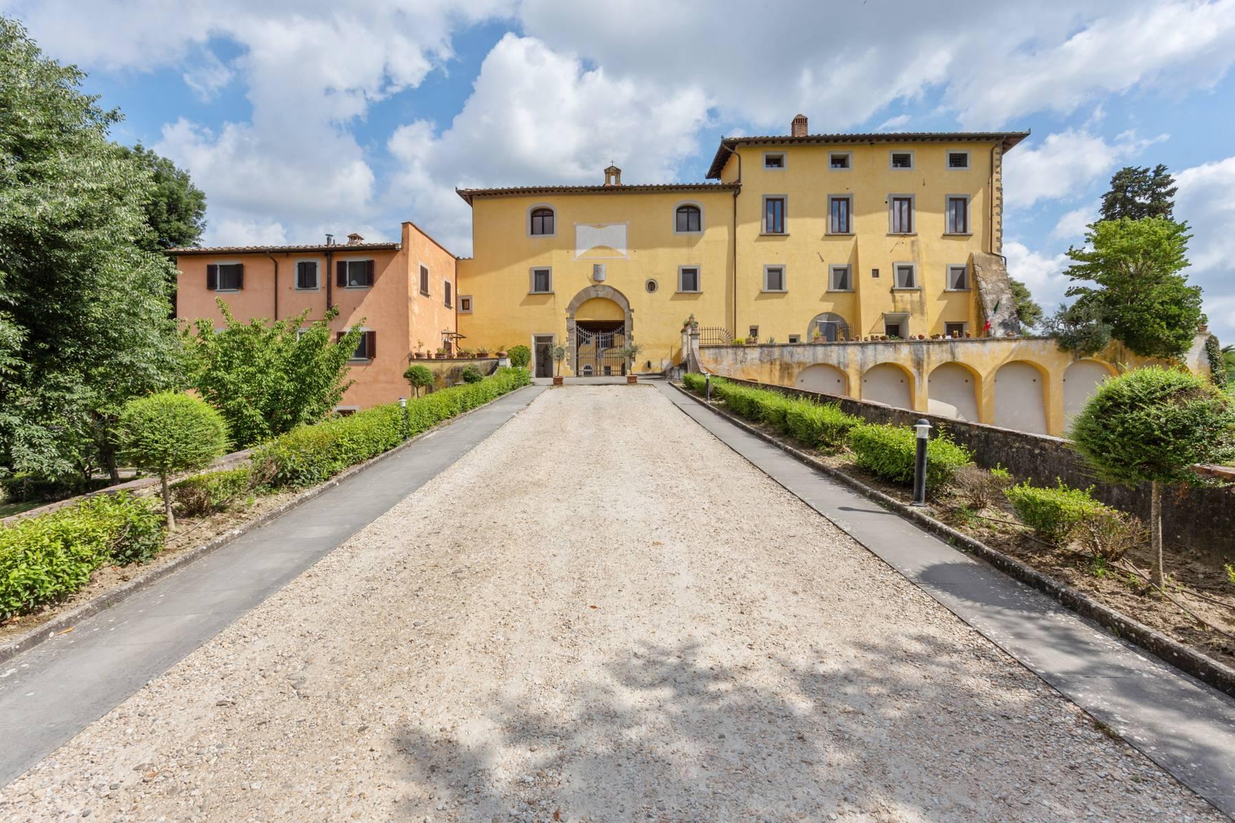 Appartamento in Vendita a Scandicci: 5 locali, 170 mq - Foto 19