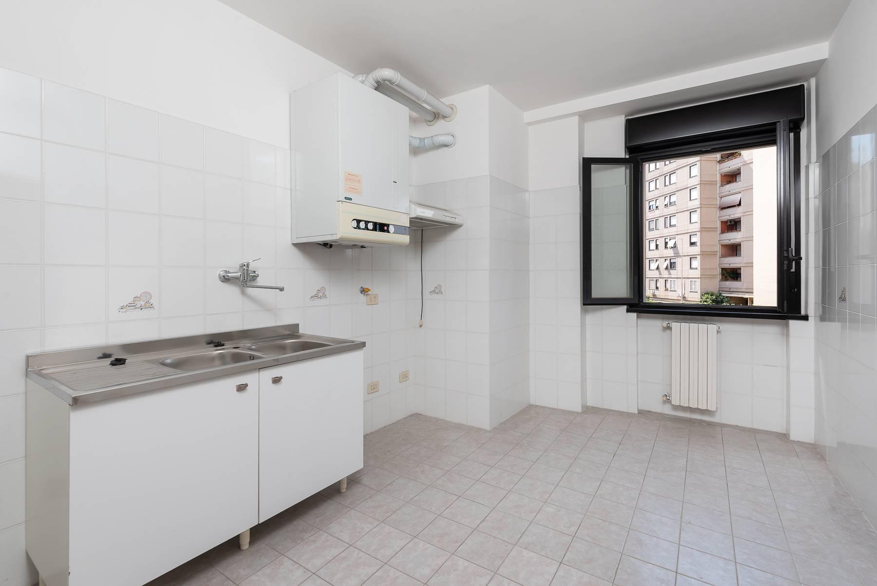 Appartamento in Vendita a Roma: 3 locali, 101 mq - Foto 10
