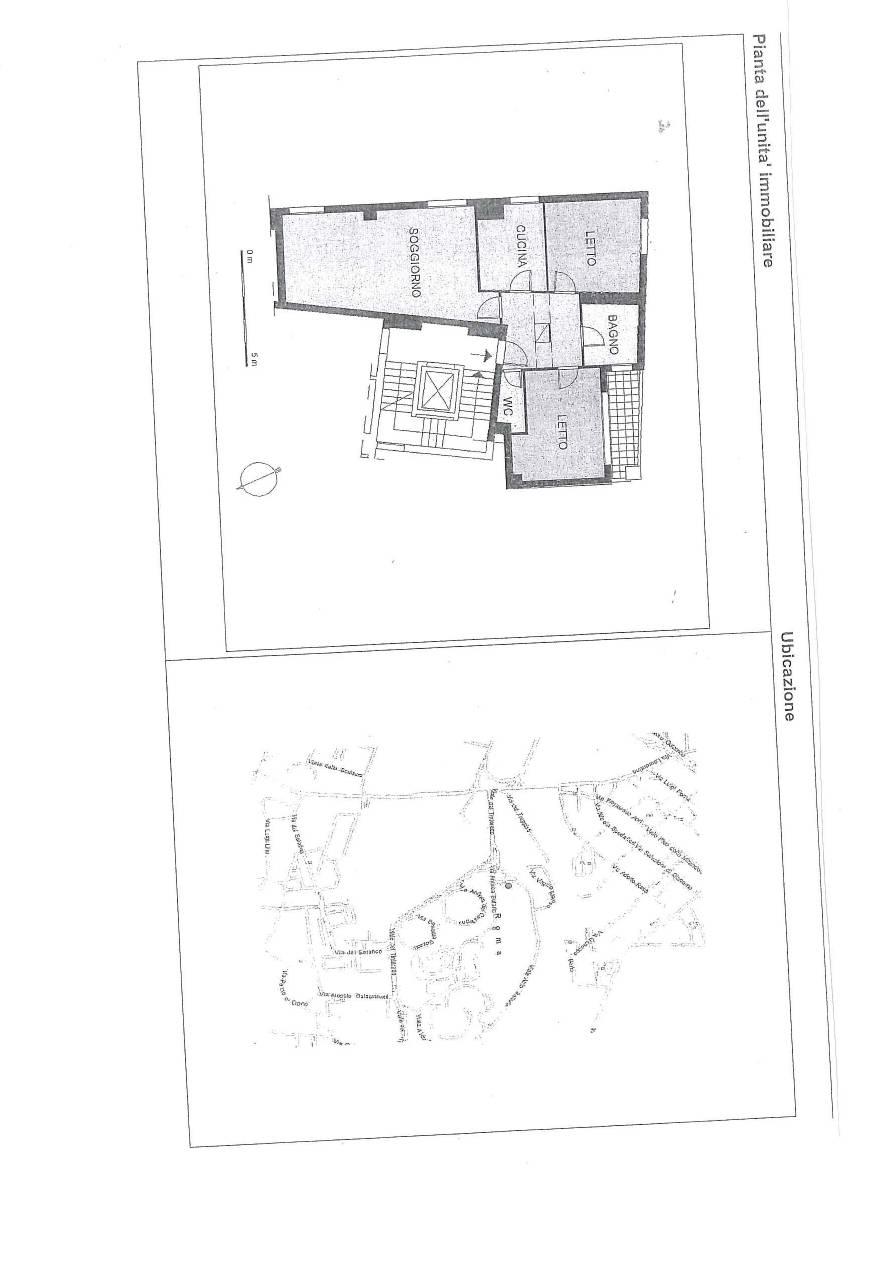 Appartamento in Vendita a Roma: 3 locali, 101 mq - Foto 16