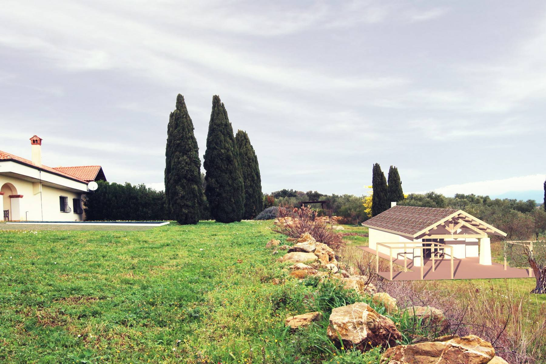 Villa in Vendita a Montalto Di Castro: 5 locali, 231 mq - Foto 18