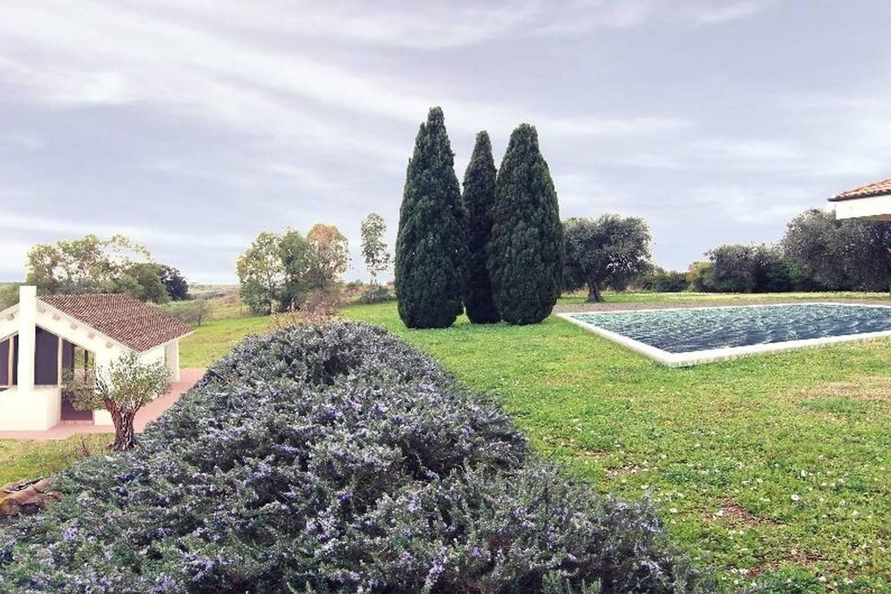 Villa in Vendita a Montalto Di Castro: 5 locali, 231 mq - Foto 19
