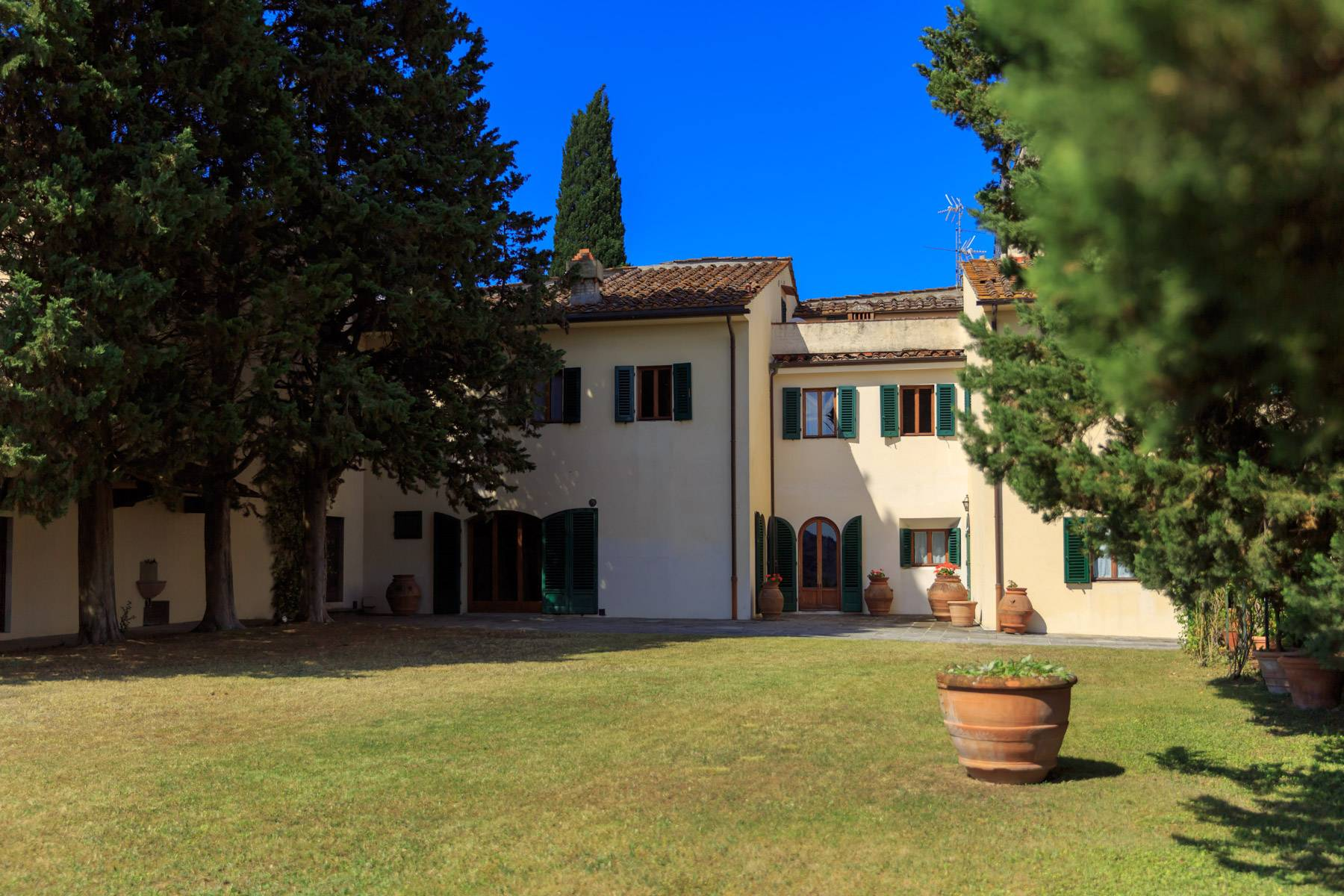 Villa in Vendita a Bagno A Ripoli: 5 locali, 790 mq - Foto 5