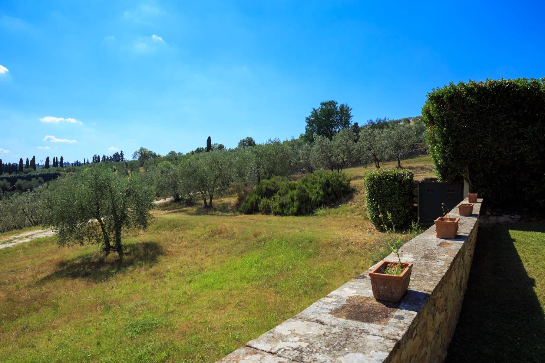 Villa in Vendita a Bagno A Ripoli: 5 locali, 790 mq - Foto 11