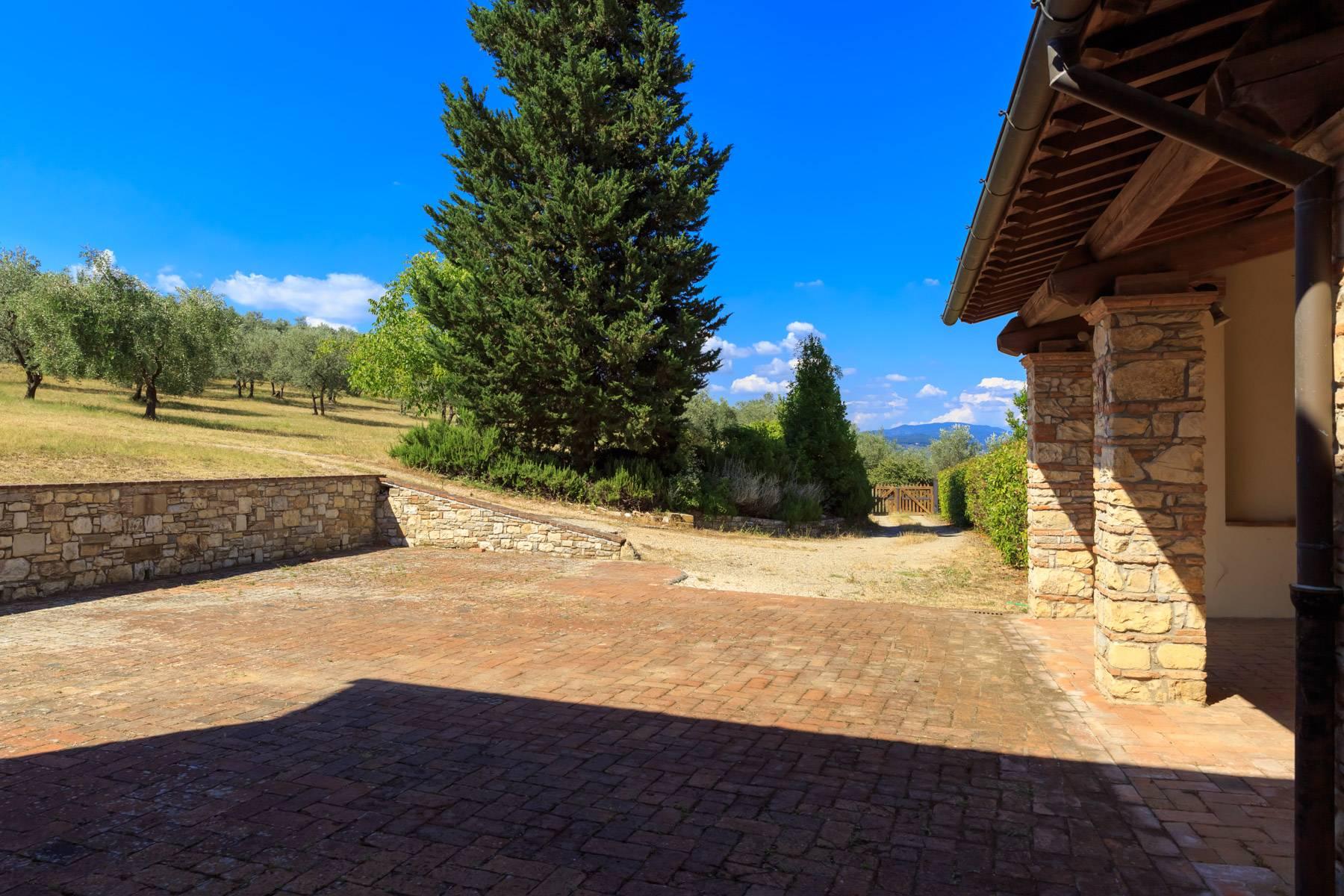 Villa in Vendita a Bagno A Ripoli: 5 locali, 790 mq - Foto 13