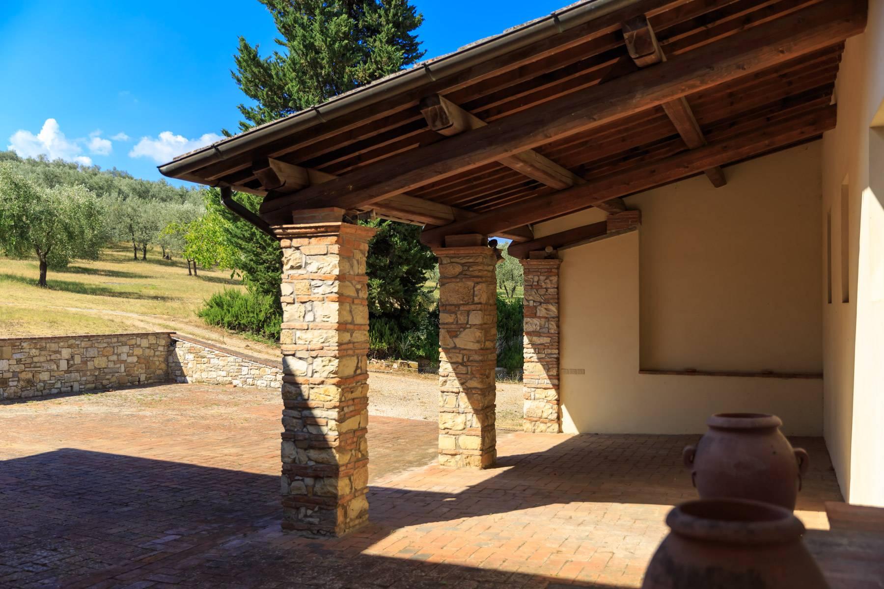 Villa in Vendita a Bagno A Ripoli: 5 locali, 790 mq - Foto 14
